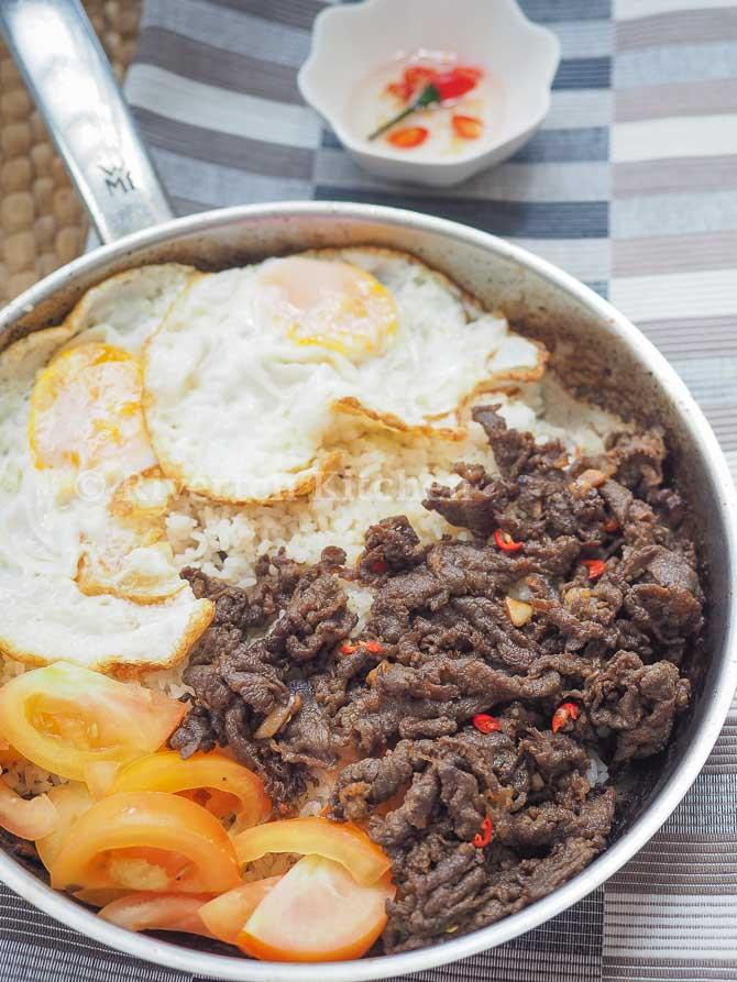 Sweet And Spicy Beef Tapa Filipino Recipe