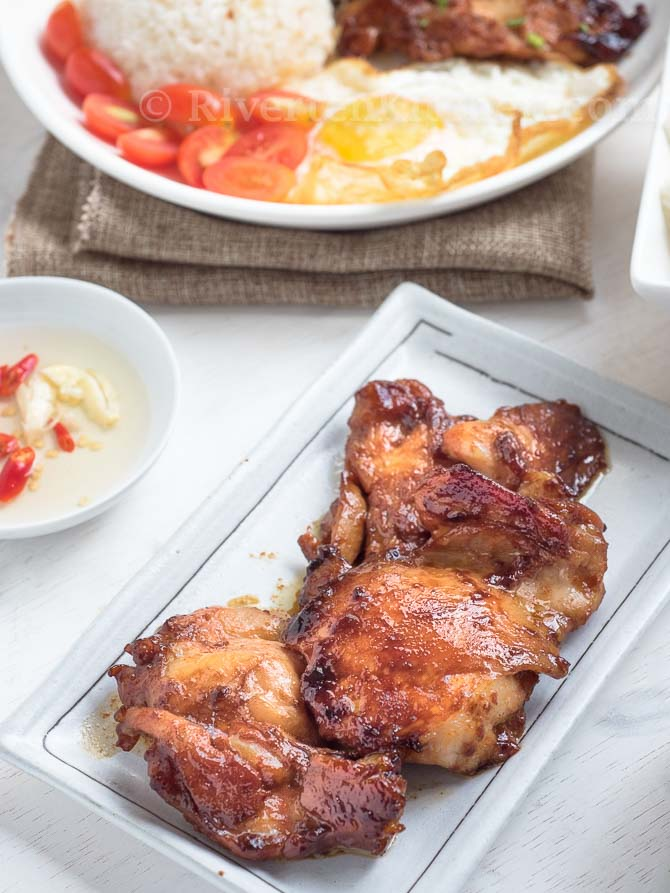 How To Make Tocino Chicken