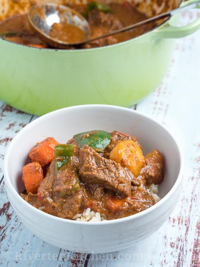 Special Beef Caldereta Recipe